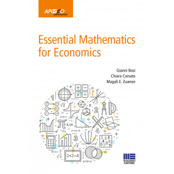 Essential Mathematics for Economics