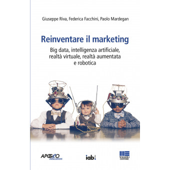 Reinventare il marketing
